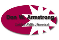Don Armstrong CPA
