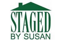 Staged by Susan